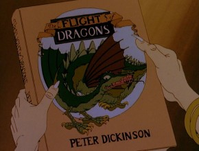 'Shut Up And Eat Yer Limestone' – My Love For The Flight of Dragons