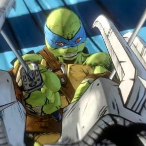 In defence – Teenage Mutant Ninja Turtles: Mutants inManhattan