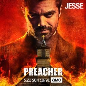 Preacher: An IgnoramusReacts