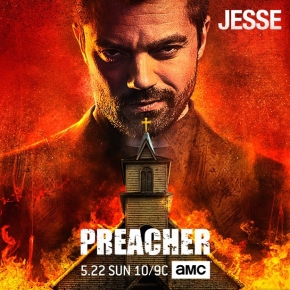 Preacher: An Ignoramus Reacts