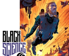 Comics You Should Be Reading: Black Science