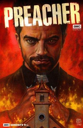 Preacher – An Ignoramus Reacts: Season 1 Episode2