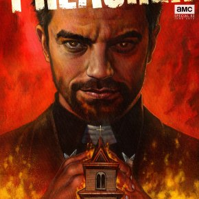 Preacher – An Ignoramus Reacts: Season 1 Episode 2