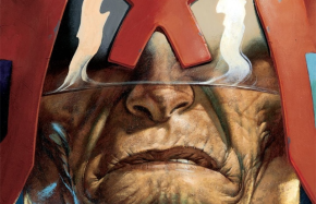 Is Judge Dredd Going To EndSoon?