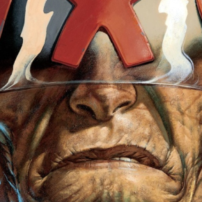 Is Judge Dredd Going To End Soon?