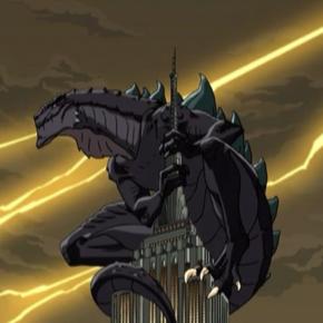 """Werd Bugger – The Argumentcast: Episode 10 """"Roland Emmerich's Godzilla"""""""