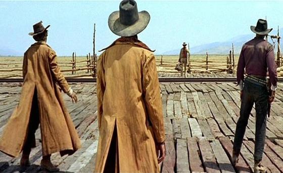 sphaghetti-westerns
