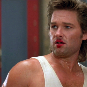 "5 things the Comic sequel to ""Big Trouble in Little China"" does right."