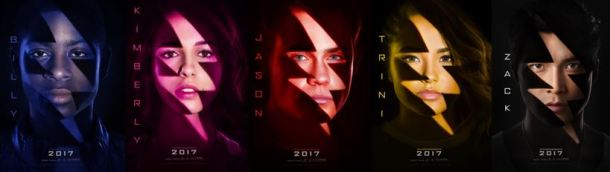 Character Posters - Press Release
