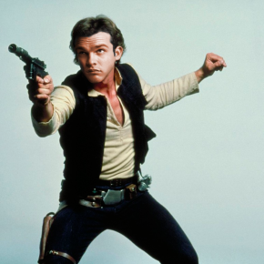 Is this what Alden Ehrenreich will look like as Han Solo?