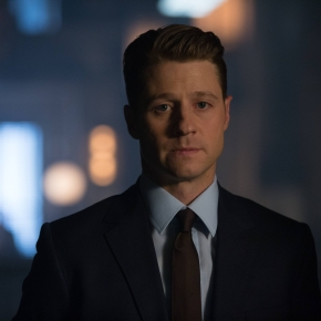 "Joe Reviews: ""Gotham – Season 2"""