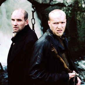 "Joe Reviews – Andrei Tarkovsky's ""Stalker"""