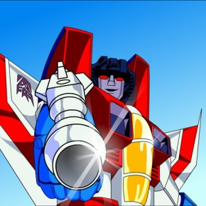 "Coming Soon – ""The Transformers: The Movie 30th Anniversary Edition"""