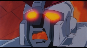"4k 80's Cartoon remasters?! ""The Transformers: The Movie"""