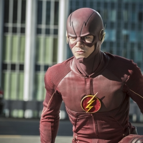 "Joe Reviews: ""The Flash – Season 2"""