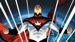 "Comics you should be reading – Mark Waid's ""Irredeemable""."