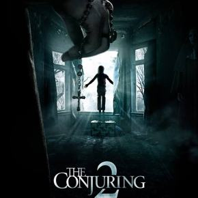 "Joe Reviews : ""The Conjuring 2"""