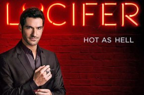 "Joe Reviews – ""Lucifer: Season 1"""