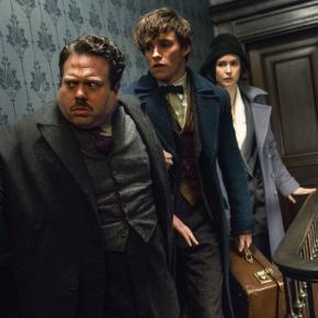 "Joe Reviews: ""Fantastic Beasts and Where To Find Them"""
