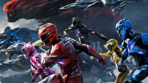 Power Rangers (2017) –Review