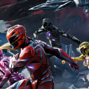 Power Rangers (2017) – Review