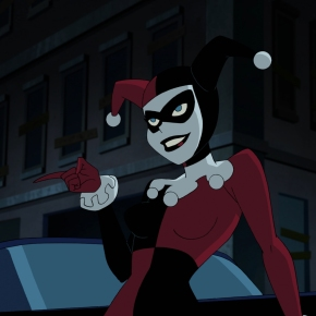 The Evolution of Harley Quinn – Batman and Harley Quinn comes to Blu-ray™ and DVD August 28