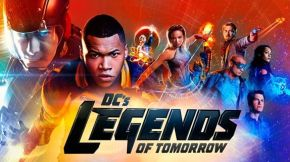 Legends of Tomorrow – Season 2 (2017) – Review