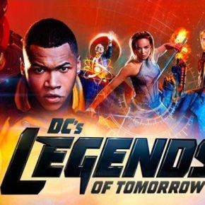 Legends of Tomorrow – Season 2 (2017) –Review
