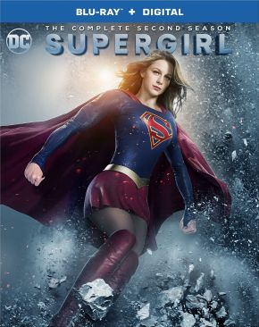 Supergirl – Season 2 (2017) – Review