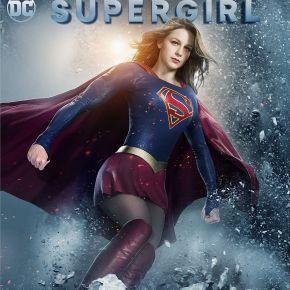 Supergirl – Season 2 (2017) –Review