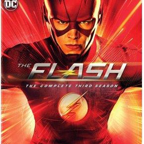 The Flash – Season 3 (2017) –Review