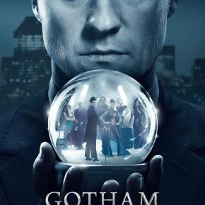 Gotham – Season 3 (2017) –Review