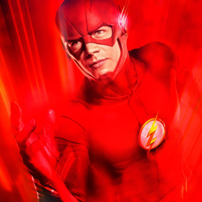 The Fastest Superheroes on Screen – Own The Flash: The Complete Third Season on Blu-ray™ and DVD September 4