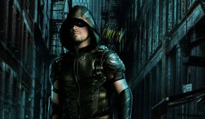 Superheroes without Superpowers – Own Arrow: The Complete Fifth Season on Blu-ray™ and DVD on September 18
