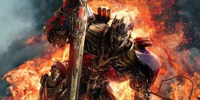 Transformers – The Last Knight (2017) – Review.